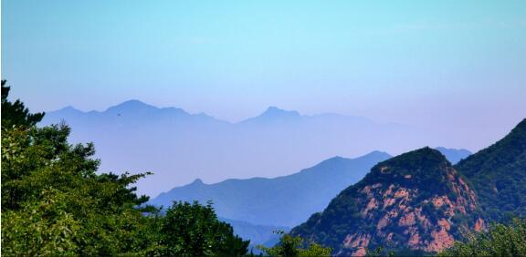 祖山风景区怎么样,夏季避暑营地